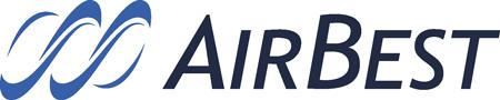 Логотип компании AirBest